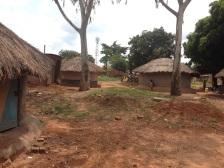Homes in Gulu